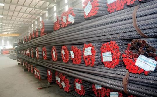 Sự phục hồi và bức phá của các doanh nghiệp ngành thép